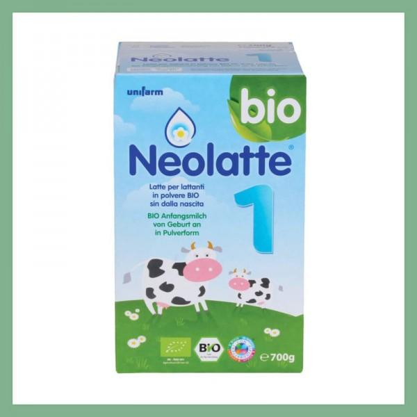 Latte in polvere Neolatte 1