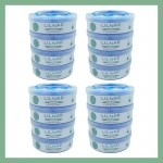 LILNAP Refill cassettes for Sangenic diaper pail 16-pack